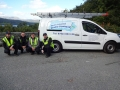 window cleaners windermere